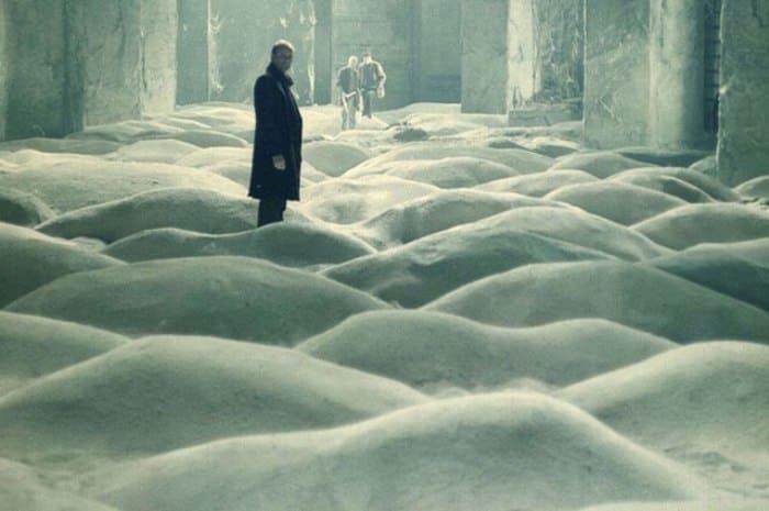 Кадр из фильма *Сталкер*, 1979   Фото: aif.ru