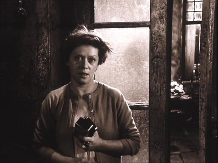 Алиса Фрейндлих в фильме *Сталкер*, 1979   Фото: domkino.tv