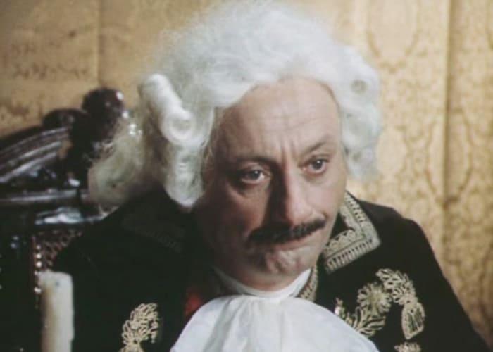 Семен Фарада в фильме *Гардемарины, вперед!*, 1987 | Фото: kino-teatr.ru