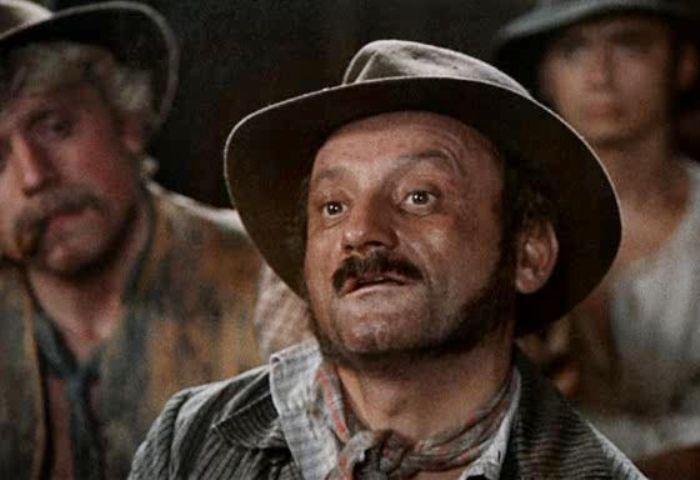 Кадр из фильма *Человек с бульвара Капуцинов*, 1987 | Фото: kino-teatr.ru