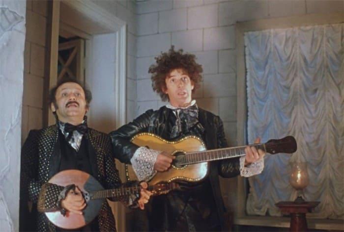 Кадр из фильма *Формула любви*, 1984 | Фото: dubikvit.livejournal.com