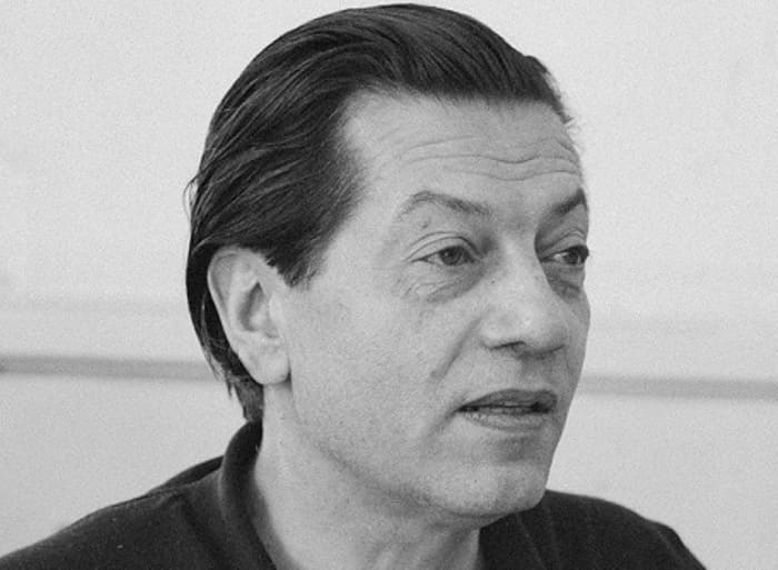 Танцовщик, хореограф и балетмейстер Серж Лифарь | Фото: kino-teatr.ru