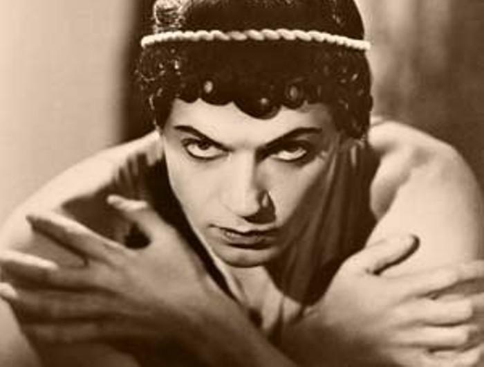 Всемирно известный танцовщик и хореограф | Фото: belcanto.ru