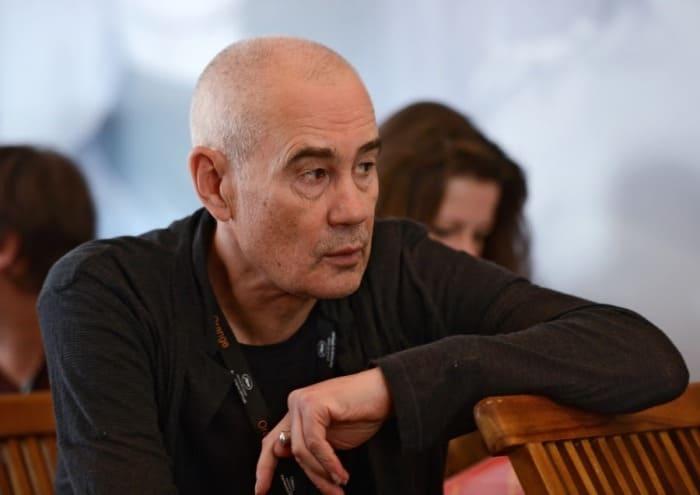 Кинорежиссер, сценарист, продюсер Сергей Бодров-старший | Фото: anews.com