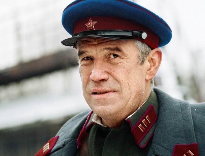 Сергей Гармаш в фильме *Край*, 2010 | Фото: kino-teatr.ru