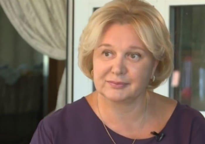 Актриса Инна Тимофеева | Фото: vokrug.tv