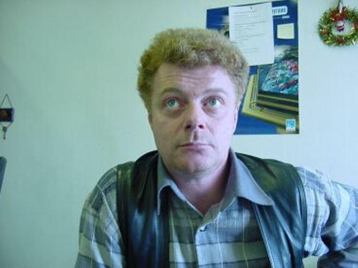 Сергей Крупеников в зрелые годы   Фото: childactors.narod.ru