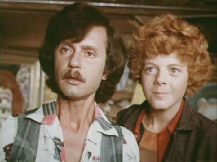 Кадр из фильма *Волшебный голос Джельсомино*, 1977   Фото: kino-teatr.ru