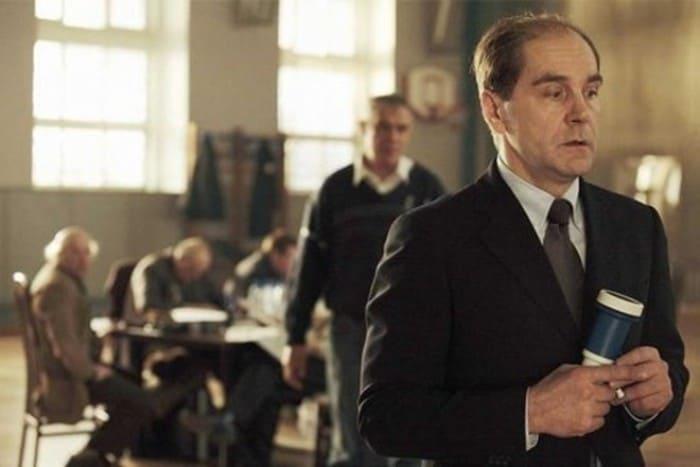 Кадр из фильма *Двенадцать*, 2007 | Фото: 24smi.org