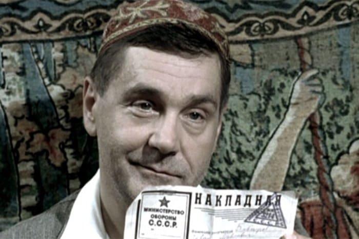 Сергей Маковецкий в фильме *Ликвидация*, 2007 | Фото: kino-teatr.ru