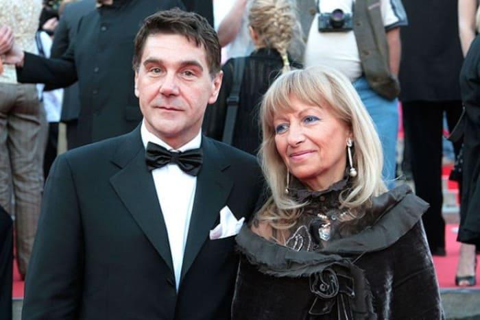 Актер с женой, Еленой Демченко | Фото: 24smi.org