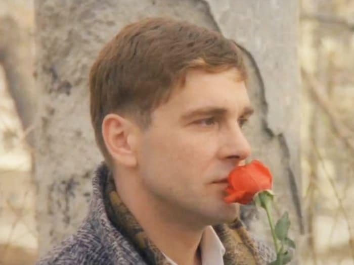 Сергей Маковецкий в фильме *Макаров*, 1993 | Фото: kino-teatr.ru