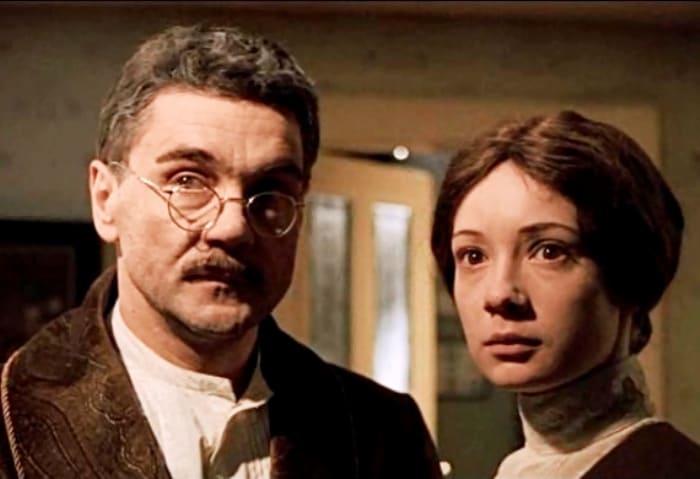 Кадр из фильма *Гибель Империи*, 2005 | Фото: kino-teatr.ru