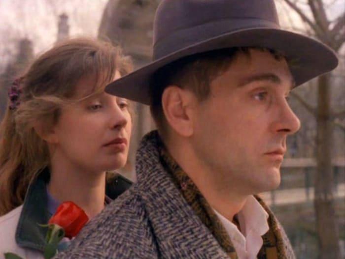 Кадр из фильма *Макаров*, 1993   Фото: kino-teatr.ru