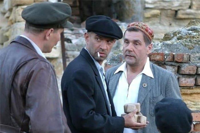 Кадр из фильма *Ликвидация*, 2007   Фото: aif.ru