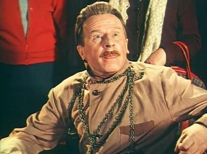 Кадр из фильма *Безумный день*, 1956   Фото: kino-teatr.ru