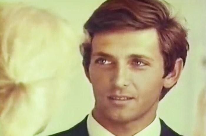 Сергей Мартынов в фильме *Абитуриентка*, 1973 | Фото: kino-teatr.ru