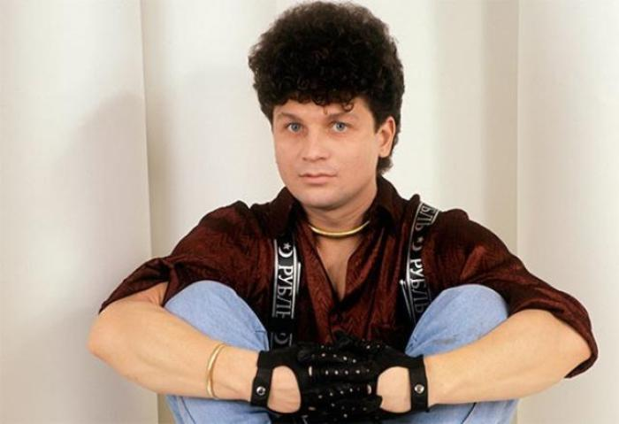 Певец, диджей, музыкант, телеведущий, шоумен Сергей Минаев   Фото: stories-of-success.ru