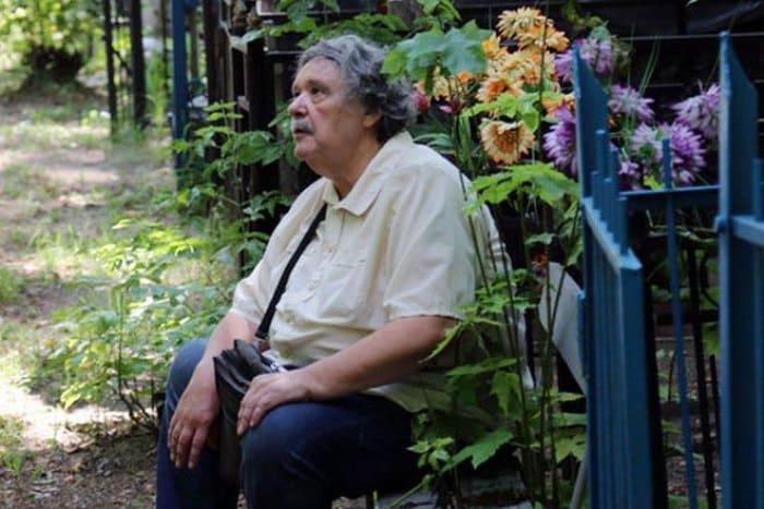 Актер в последние годы жизни | Фото: 24smi.org