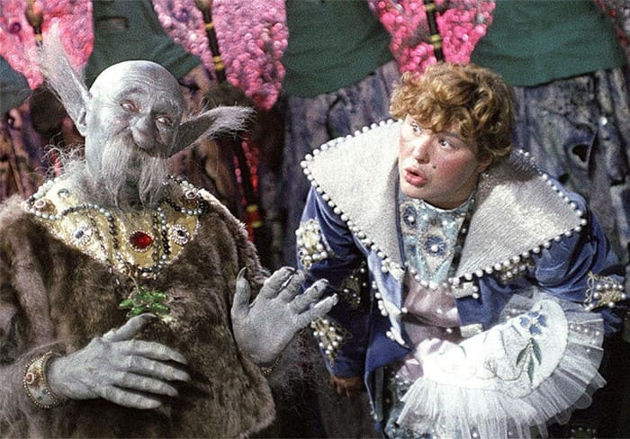 Кадр из фильма *Варвара-краса, длинная коса*, 1969 | Фото: kp.ru