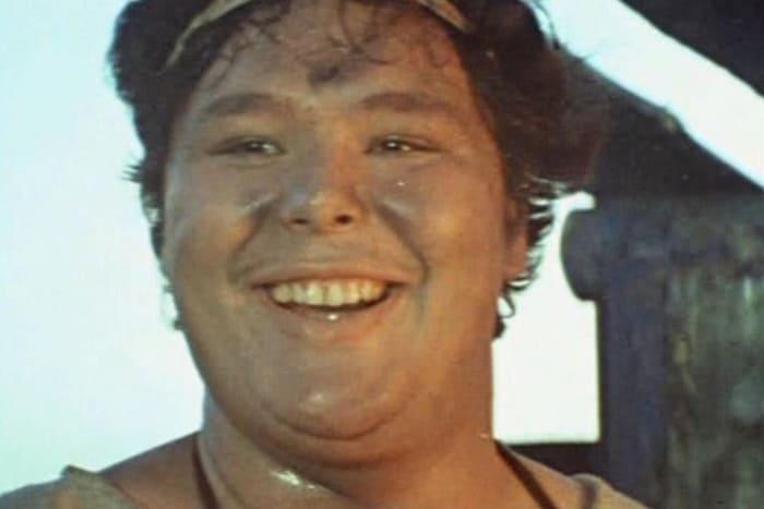 Сергей Николаев в фильме *Самый сильный*, 1973 | Фото: kino-teatr.ru