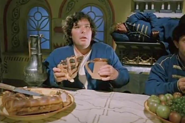 Кадр из фильма *Там, на неведомых дорожках…*, 1982 | Фото: kino-teatr.ru