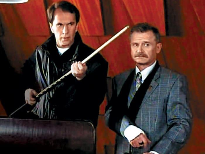 Кадр из фильма *Классик*, 1998 | Фото: tele.ru