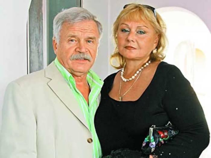Сергей Никоненко и Екатерина Воронина | Фото: 24smi.org