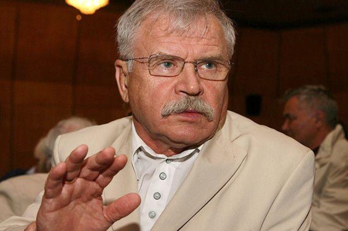 Народный артист РСФСР Сергей Никоненко | Фото: novostivmire.com