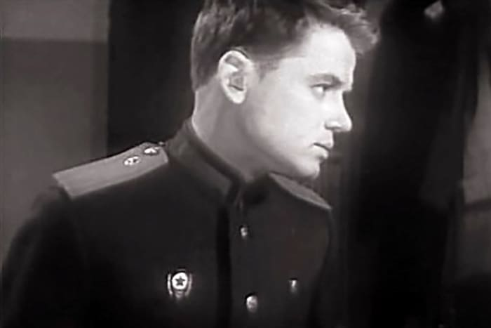 Кадр из фильма *Это случилось в милиции*, 1963 | Фото: 24smi.org