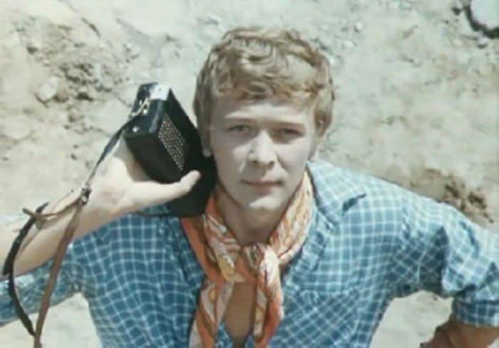 Кадр из фильма *Быть человеком*, 1973 | Фото: kino-teatr.ru