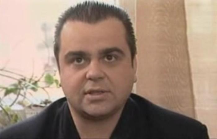 Сергей Рост в сериале *Улицы разбитых фонарей-2*, 1998   Фото: kino-teatr.ru