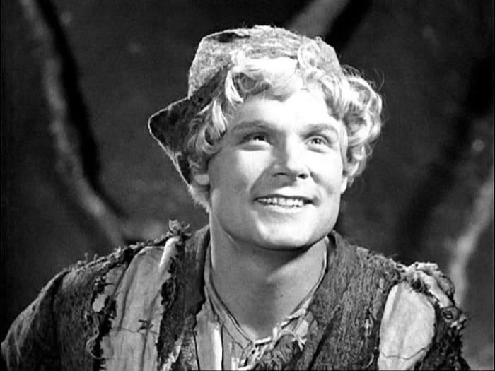 Кадр из фильма *Василиса Прекрасная*, 1939 | Фото: kino-teatr.ru