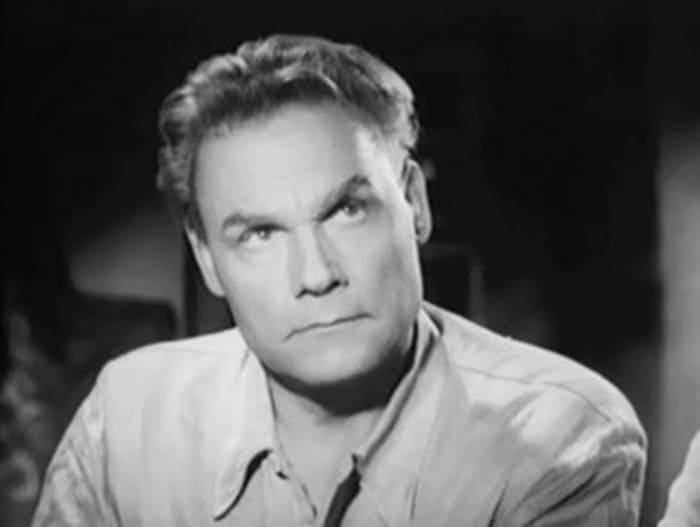 Кадр из фильма *Человек меняет кожу*, 1959 | Фото: kino-teatr.ru