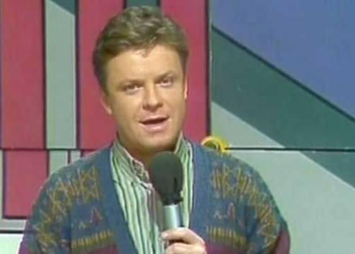 Лучший друг детей 1990-х гг., ведущий Сергей Супонев | Фото: starhit.ru