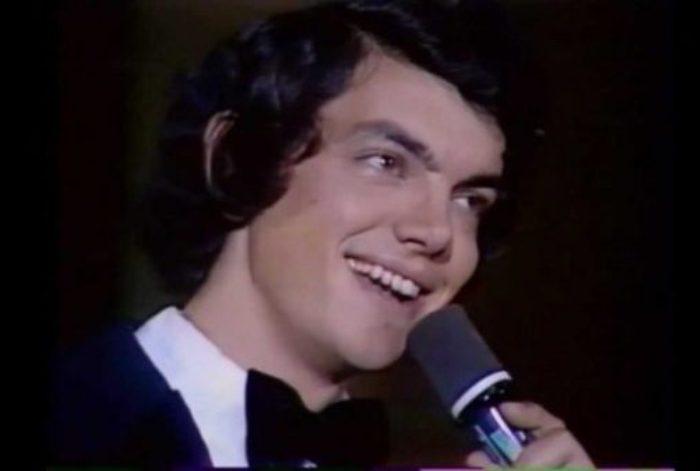 Захаров во время выступления в Болгарии | Фото: diwis.ru