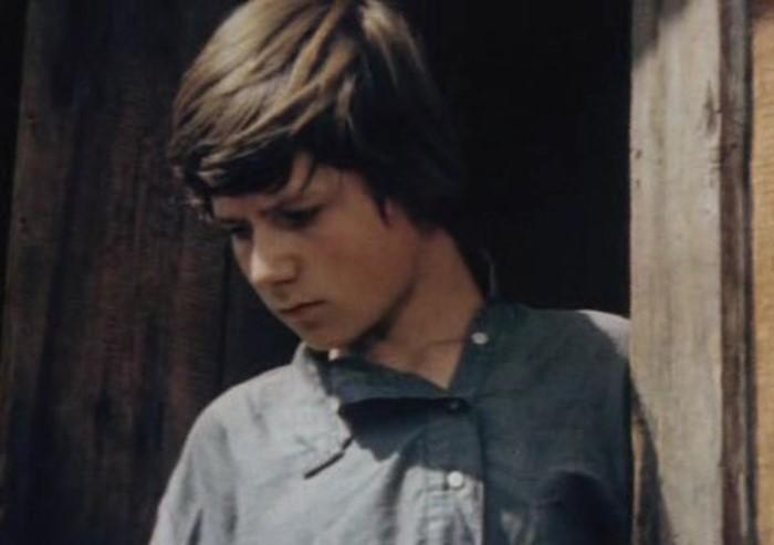 Кадр из фильма *Пропавшая экспедиция*, 1975   Фото: kino-teatr.ru