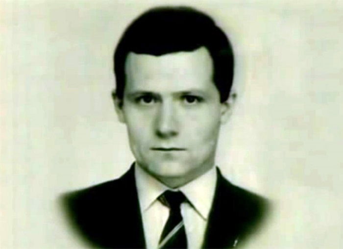 Сергей Шевкуненко, бандит по кличке Артист   Фото: kino-teatr.ru