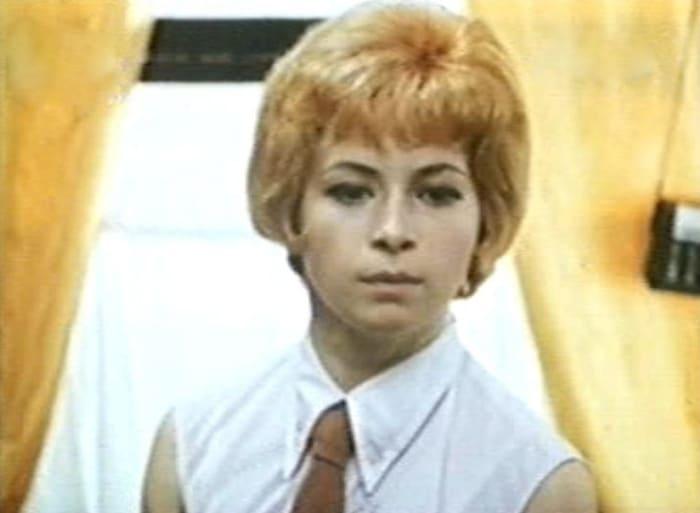 Ирина Куберская в фильме *Семь невест ефрейтора Збруева*, 1970 | Фото: kino-teatr.ru