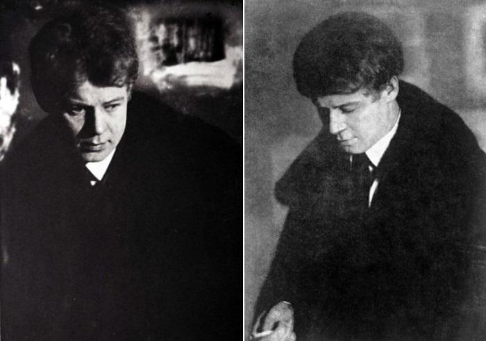 С. Есенин, 1924   Фото: esenin.ru