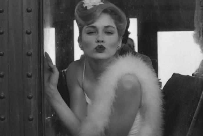Шэрон Стоун в фильме *Воспоминания о звездной пыли*, 1980 | Фото: 24smi.org