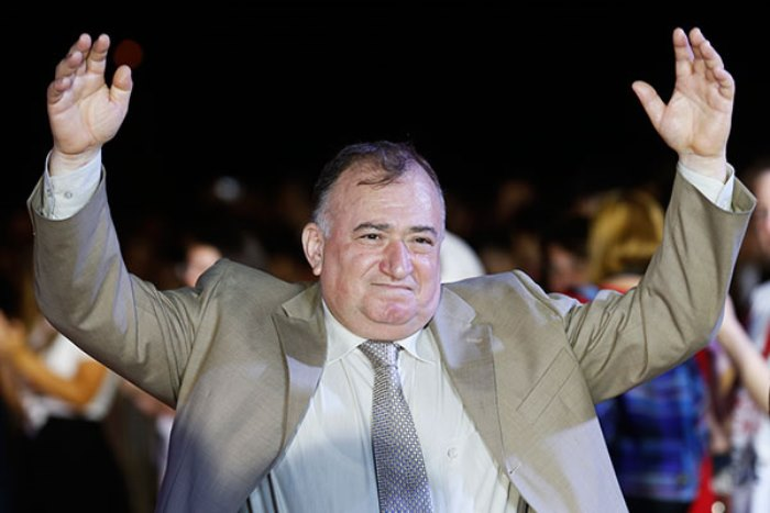 Советский спортсмен, о подвиге которого сегодня вспоминают редко. Фото В. Матыцина | Фото: lenta.ru