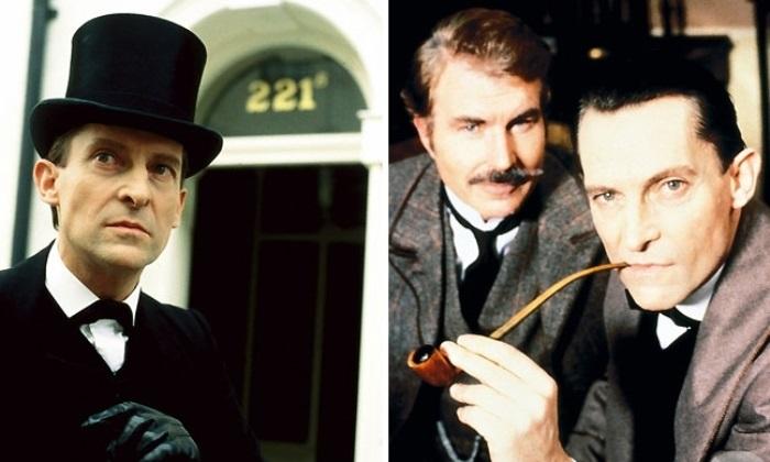 Джереми Бретт – британский Шерлок