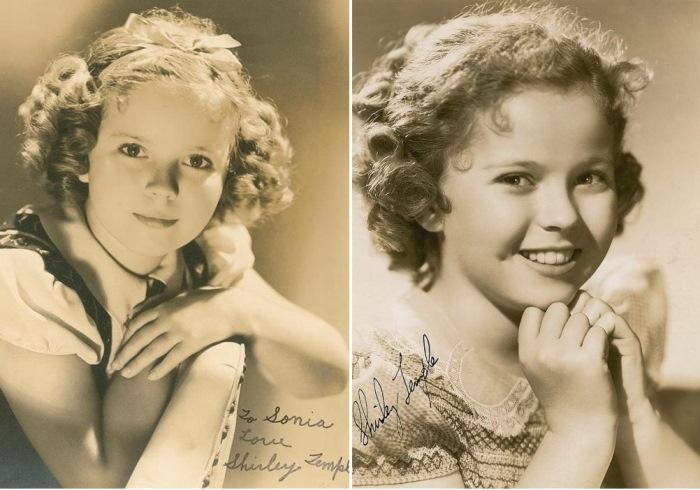 Самая популярная детская актриса всех времен   Фото: liveinternet.ru