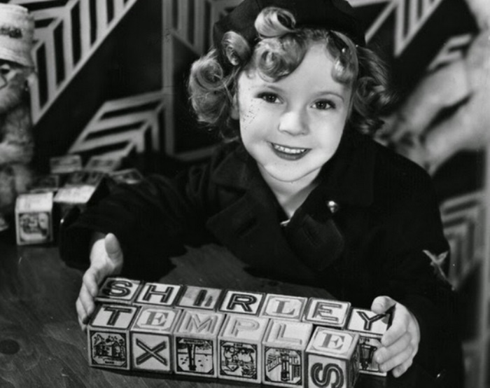 Самая популярная детская актриса всех времен   Фото: foto-history.livejournal.com