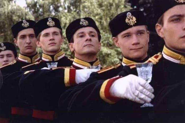 Кадр из фильма *Сибирский цирюльник*, 1998 | Фото: vokrug.tv