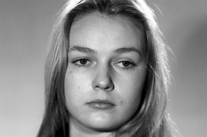 Наталья Андрейченко в студенческие годы | Фото: irma-stream.ru