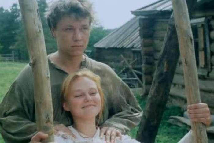 Кадр из фильма *Сибириада*, 1978 | Фото: msn.com