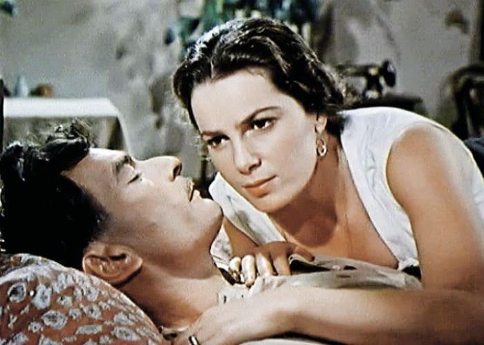 Кадр из фильма *Тихий Дон*, 1957-1958 | Фото: aeslib.ru