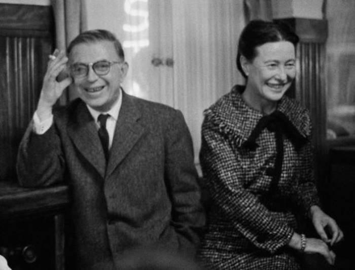 Пара, проповедовавшая свободную любовь | Фото: liveinternet.ru